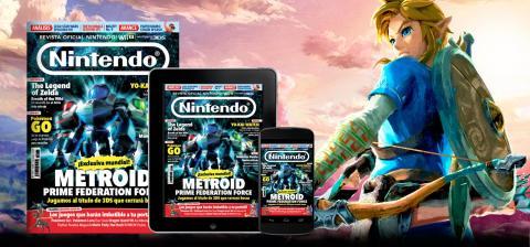 Revista Oficial Nintendo 287