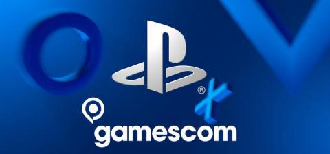 Sony Gamescom 2016