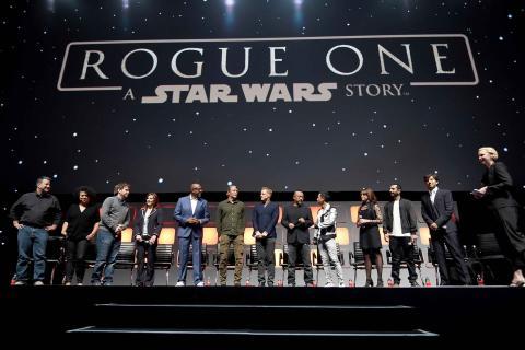 Roge One, Star Wars