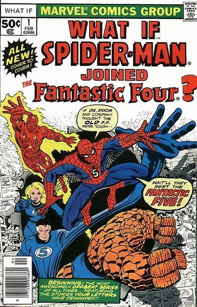 Los 13 mejores What If... de Marvel Comics