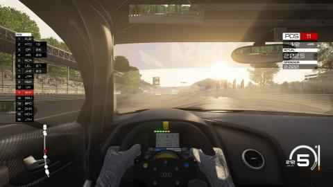 Assetto Corsa (PS4 y Xbox One)