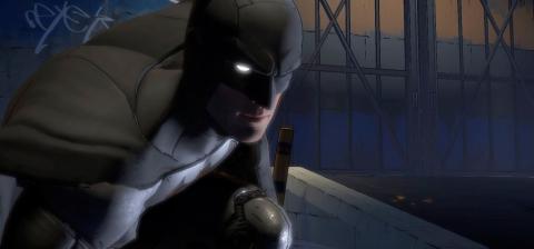 Batman: The Telltale Games