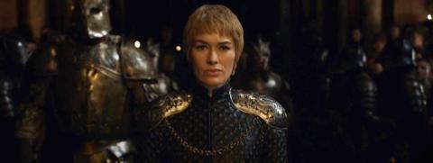 Juego de Tronos temporada 7 Cersei Lannister