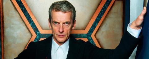 Doctor Who temporada 9 en Netflix