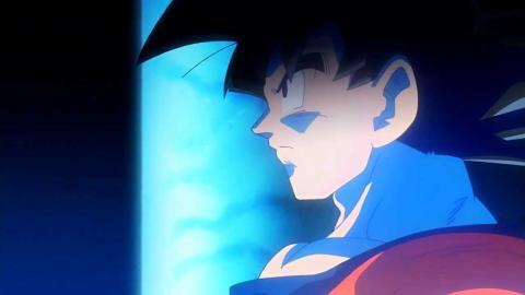 Dragon Ball Super 55