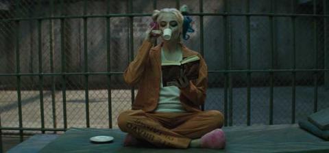 Escuadrón Suicida - Harley Quinn