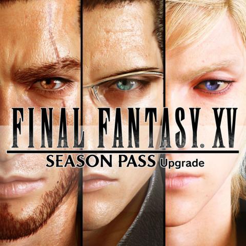 Final Fantasy XV - Pase de temporada