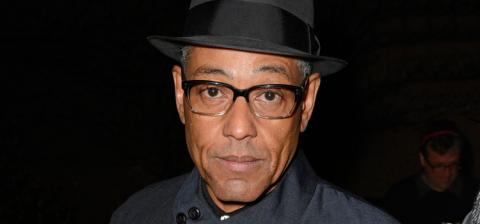 Gus Fring, Breaiking Bad, Marvel