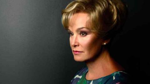 Jessica Lange en American Horror Story (Constance Langdon)