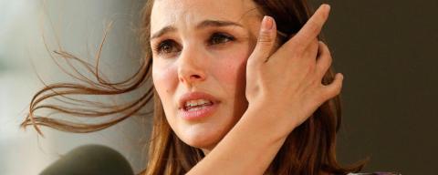 Natalie Portman serie HBO