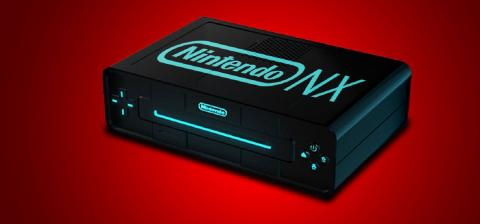 Nintendo NX - Principal