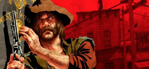 Principal Red Dead Redemption 2