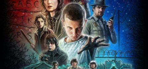 Netflix, Serie, Terror