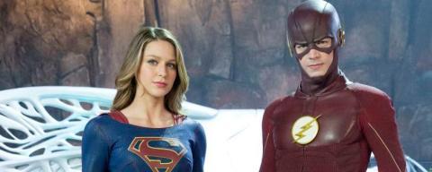 Supergirl y flashpoint