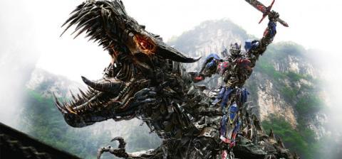 Transformers: The Last Knight, Autobot, Optimus
