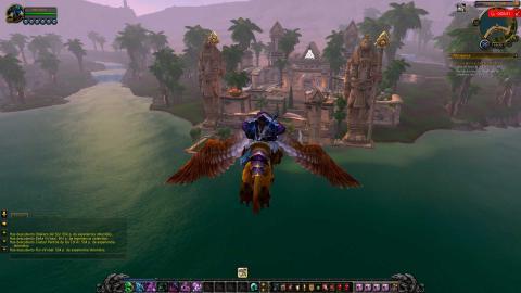 Análisis de World Of Warcraft Legion