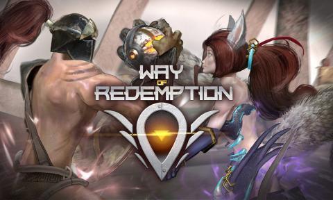 Beta de Way of Redemption para quien apoye el juego en PlayStarter