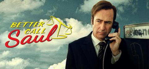 Saul Goodman, Netflix, Breaking Bad