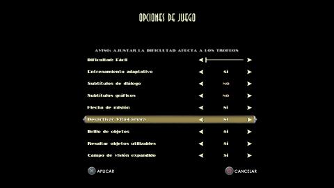 Bioshock HD - Truco Vita-Cámaras