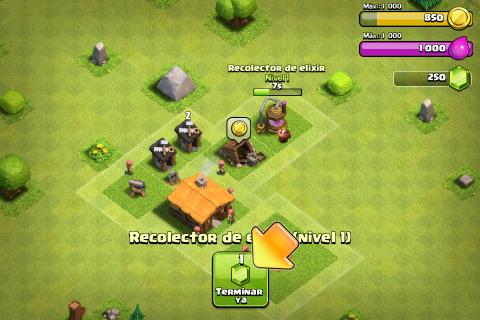 Clash of Clans - Consejos