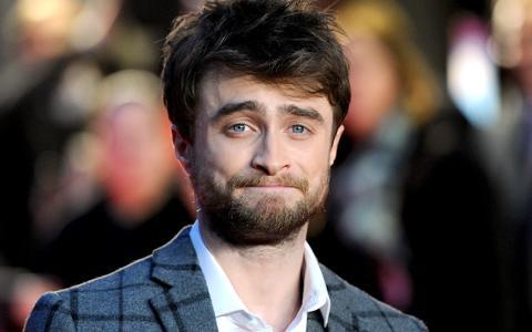 Daniel Radcliffe en Juego de Tronos