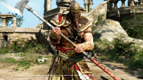 For Honor PS4 Pro
