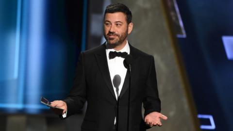 Emmy 2015, gala
