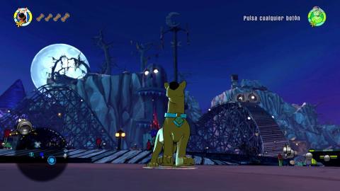 LEGO Dimensions Scooby Doo