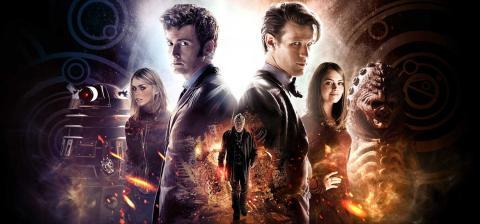 Las mejores series de ciencia-ficción de la historia