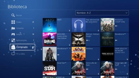 error al instalar firmware 3.51 ps4