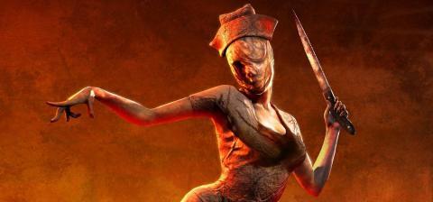 Silent Hill - Enfermera