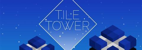 Tile Tower, nuevo juego de Chloroplast Games