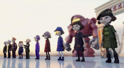 The Tomorrow Children análisis