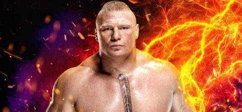 WWE 2K17 - Avance