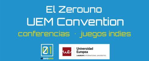 El Zerouno UEM Convention