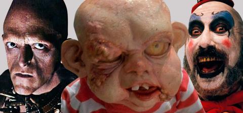 7 películas de terror para ver antes de Resident Evil 7