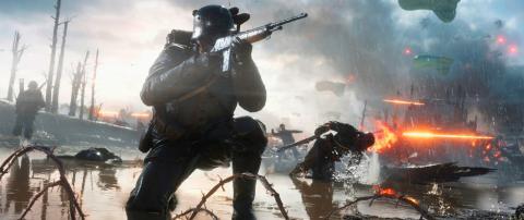 Análisis Battlefield 1 Principal