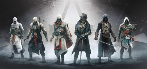 Assassin's Creed Principal