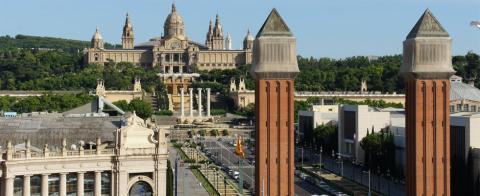 Barcelona Games World AEVI
