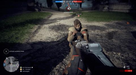 Battlefield 1 - Análisis del FPS en la Primera Guerra Mundial