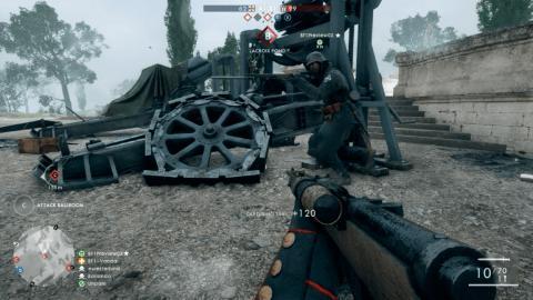 Battlefield 1 24