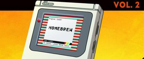 Enciclopedia Homebrew Vol 2