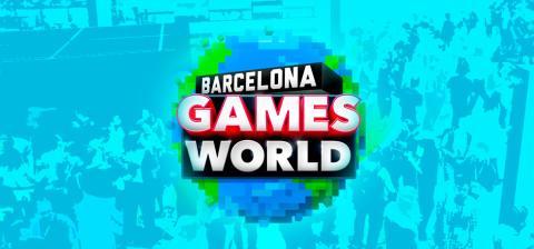 Especial Barcelona Games World apertura