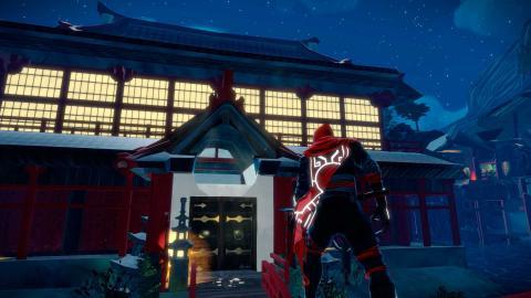 Galería de Aragami