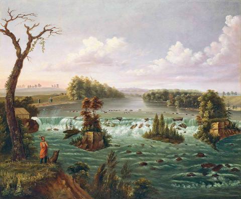 Galería de arte de Nubla