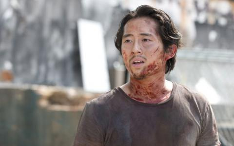 Glenn - The Walking Dead