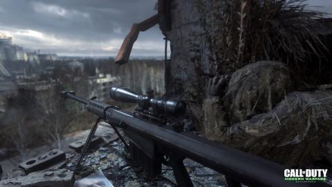 Modern Warfare Remastered review 2