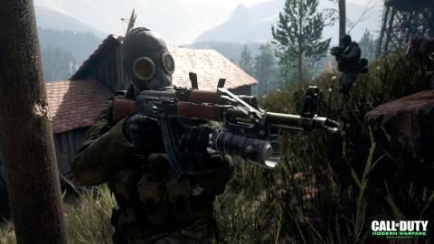 Modern Warfare Remastered review 4