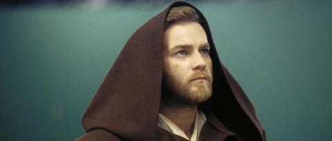 Obi-Wan Kenobi - Ewan McGregor