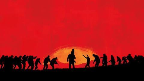 Red Dead - Dead Rising